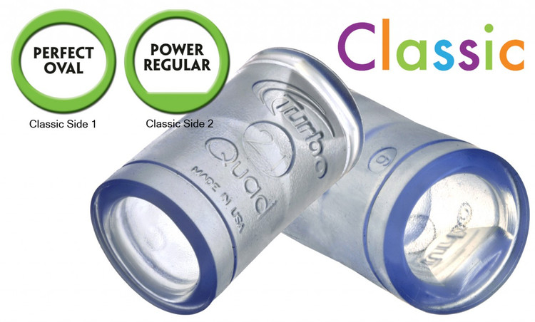 Turbo Classic Finger Insert