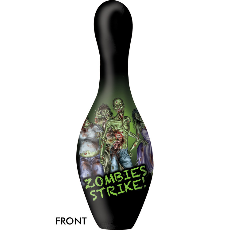 OTB Zombie Horde Bowling Pin