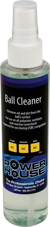 Powerhouse Bowling Ball Cleaner 5oz