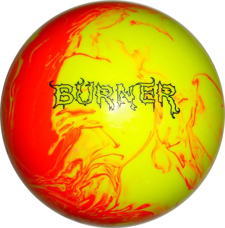 Jet Burner Bowling Ball