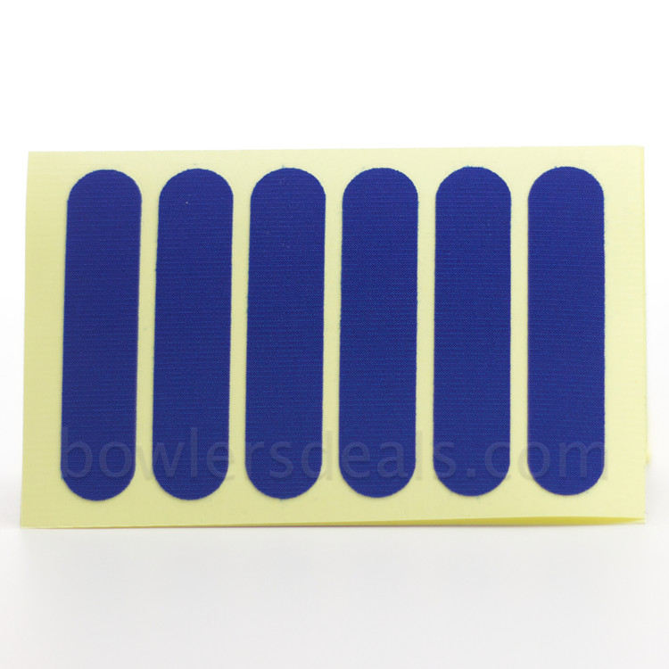"Vise Hada Patch 1 Blue 1 Pack 1/2"" (60 Strips)"