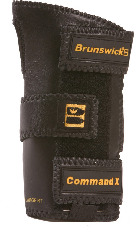 Brunswick Command X Positioner Left Hand