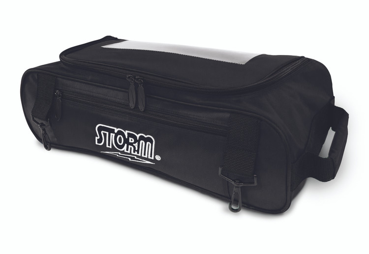 Storm Tournament Shoe Bag Black