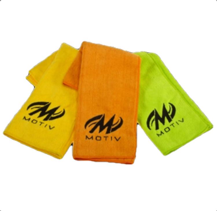Motiv Classic Microfiber Towel