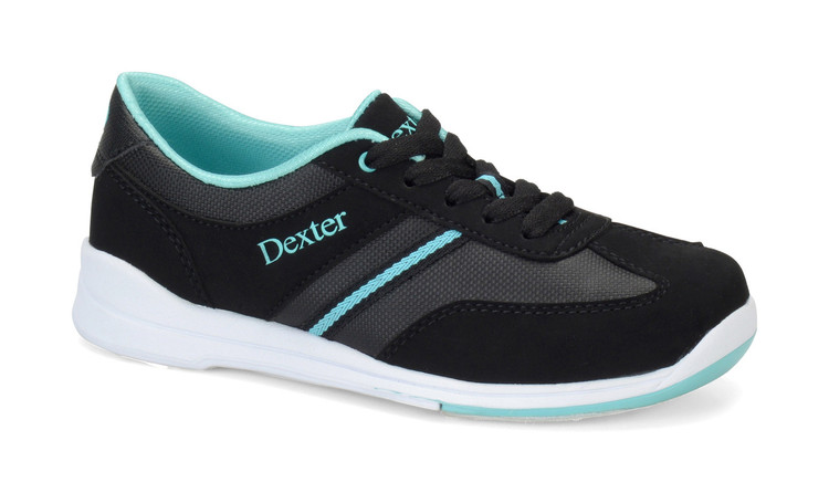 Dexter Dani Womens Bowling Shoes side view