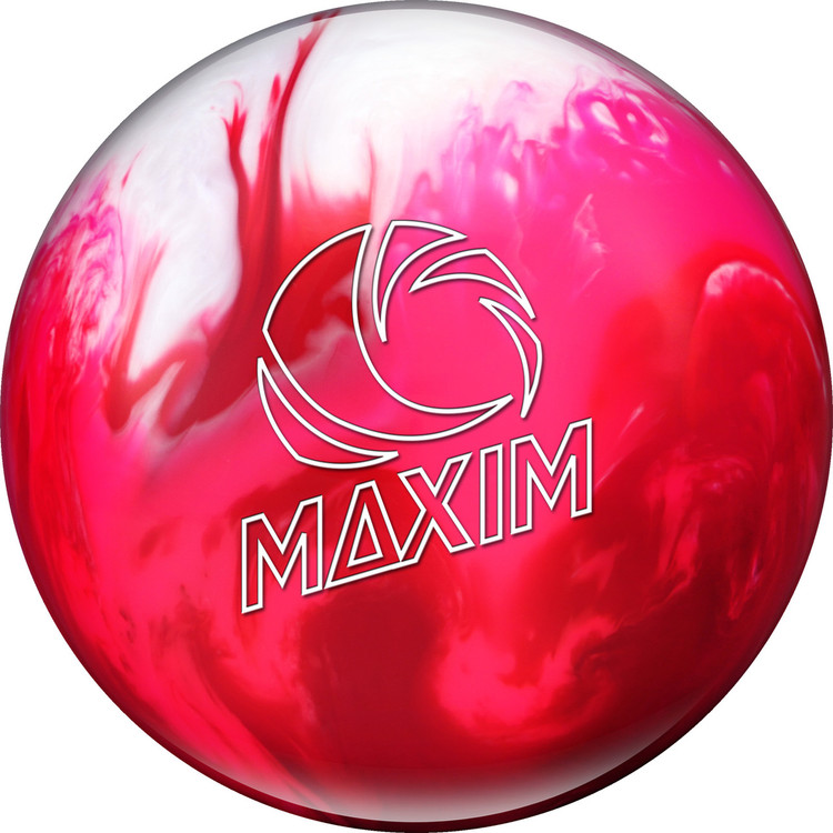 Ebonite Maxim Bowling Ball Peppermint