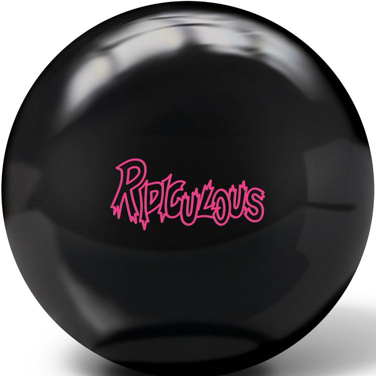 Radical Ridiculous Bowling Ball