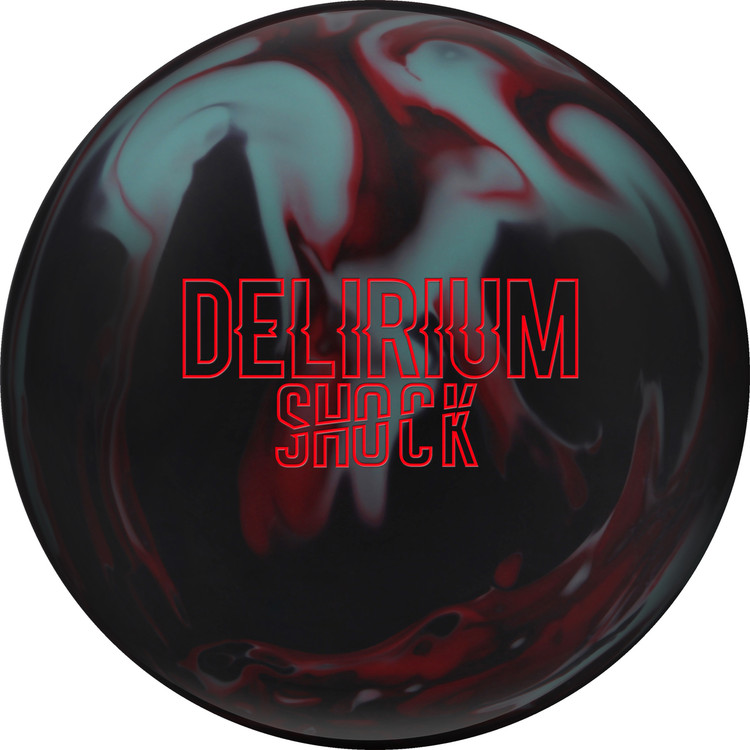Columbia 300 Delirium Shock Bowling Ball