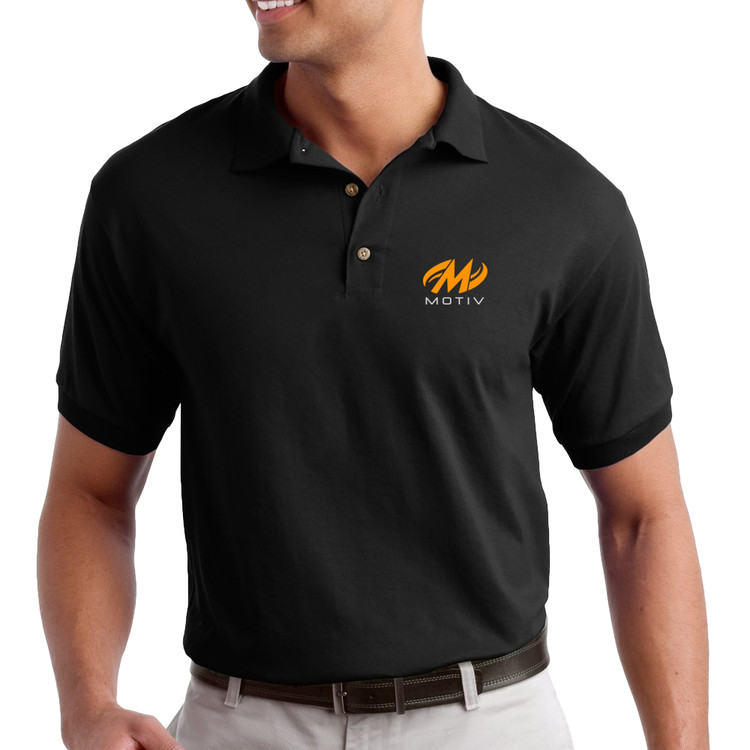 Motiv Motivation Mens Polo