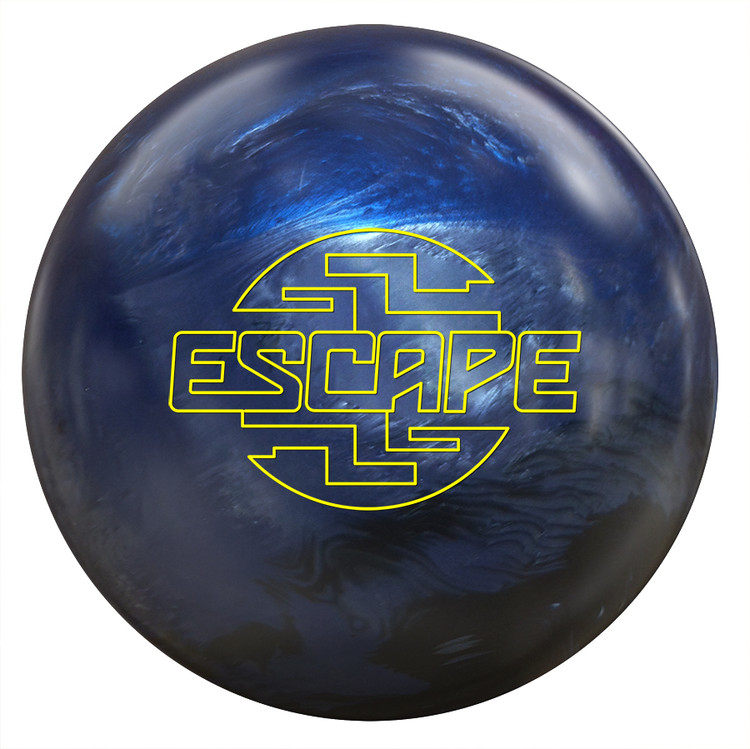 AMF Escape Bowling Ball