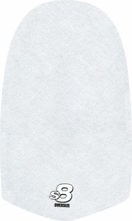 Dexter Sole S8 Oversize White