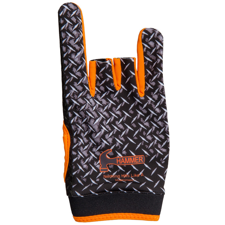Hammer Tough Bowling Glove Left Hand