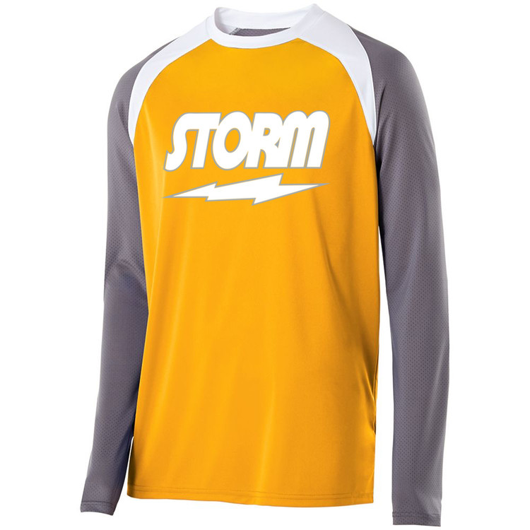 Storm Shield Mens Long Sleeve