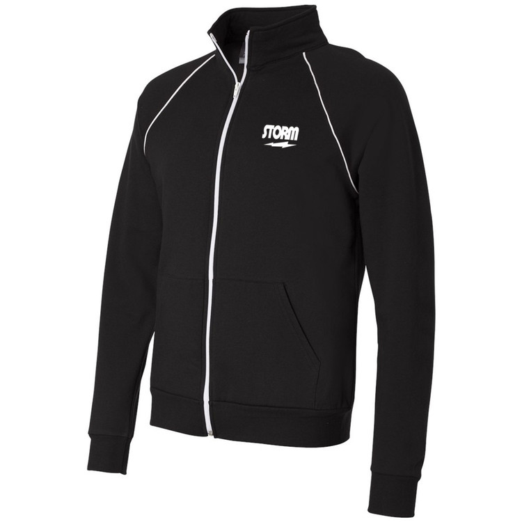 Storm Jason Mens Warmup Jacket