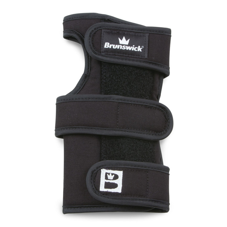 Brunswick Shot Repeater X Wrist Positioner Left Hand Black