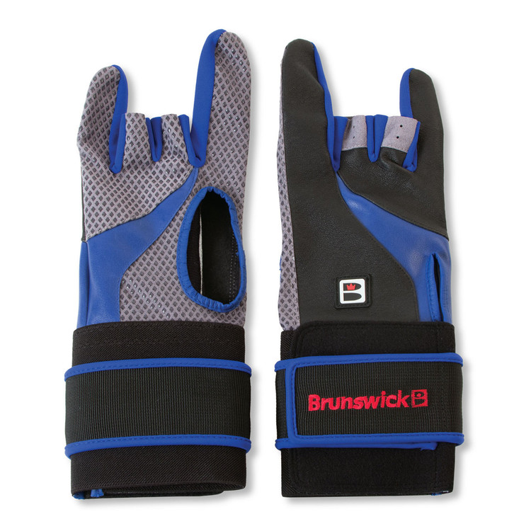 Brunswick Grip All Glove X Bowling Glove Left Hand