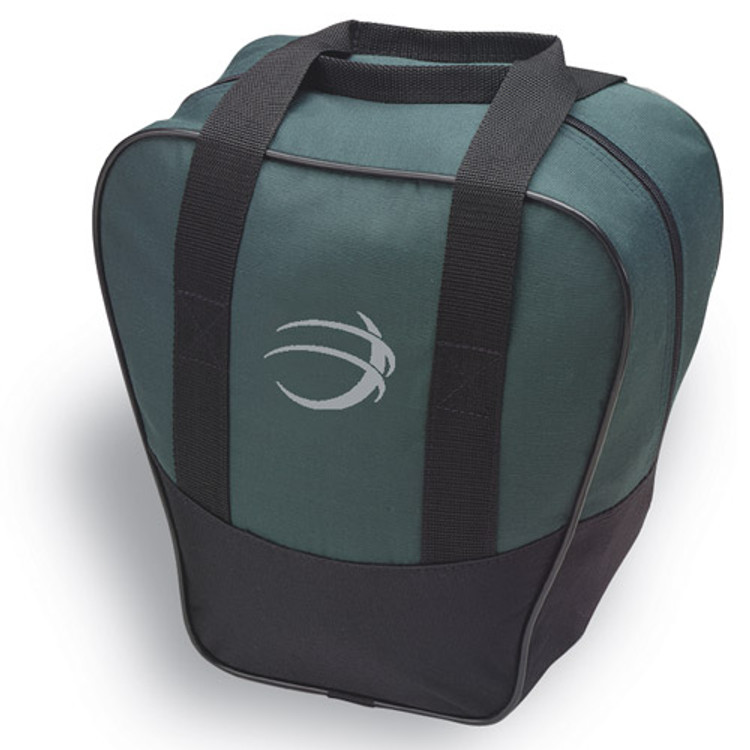 BSI Nova Bag in Hunter Green