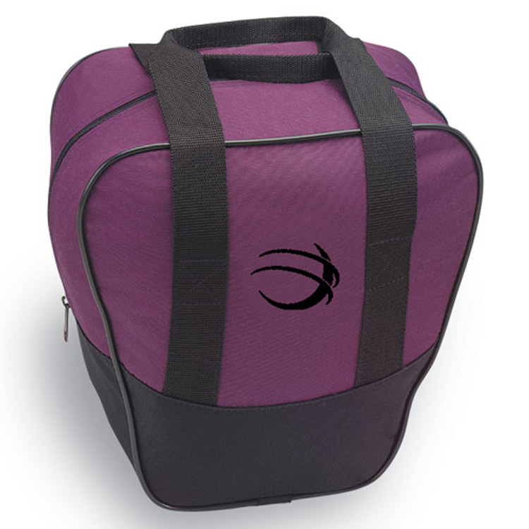BSI Nova Bag in Purple