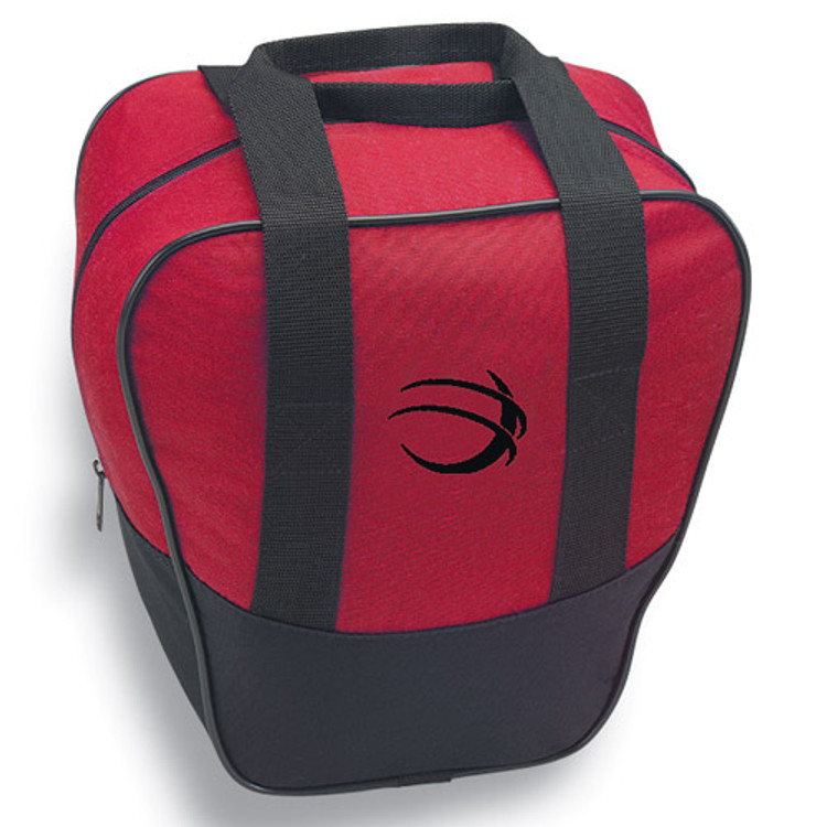 BSI Nova Bag in Red