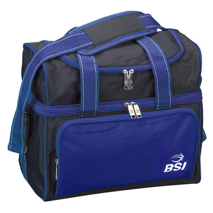 BSI Taxi Bag in Royal