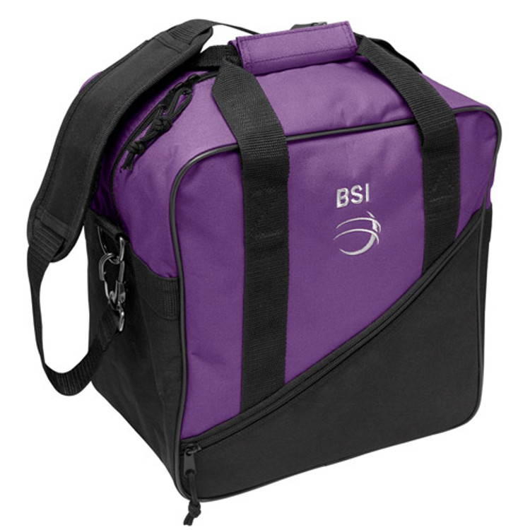 BSI Solar III Bag in Purple