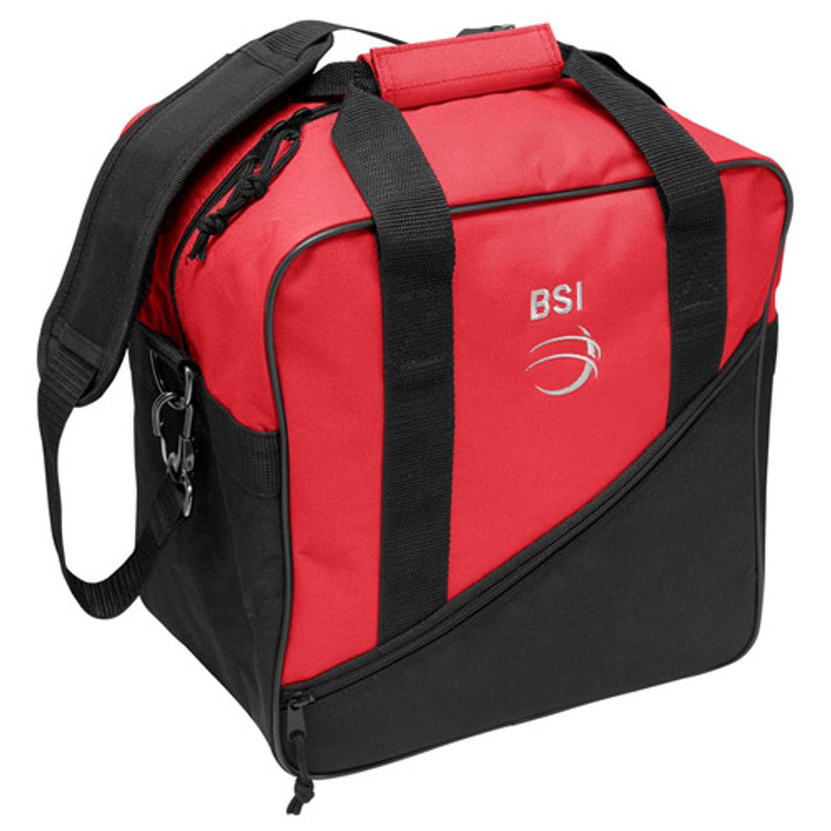 BSI Solar III Bag in Red
