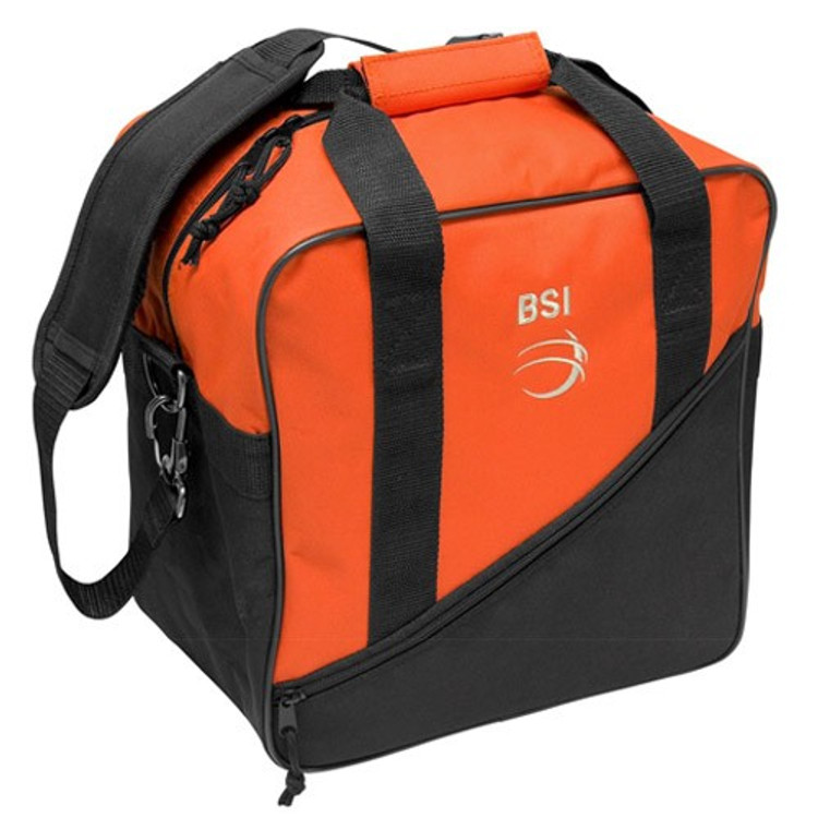 BSI Solar III Bag in Orange