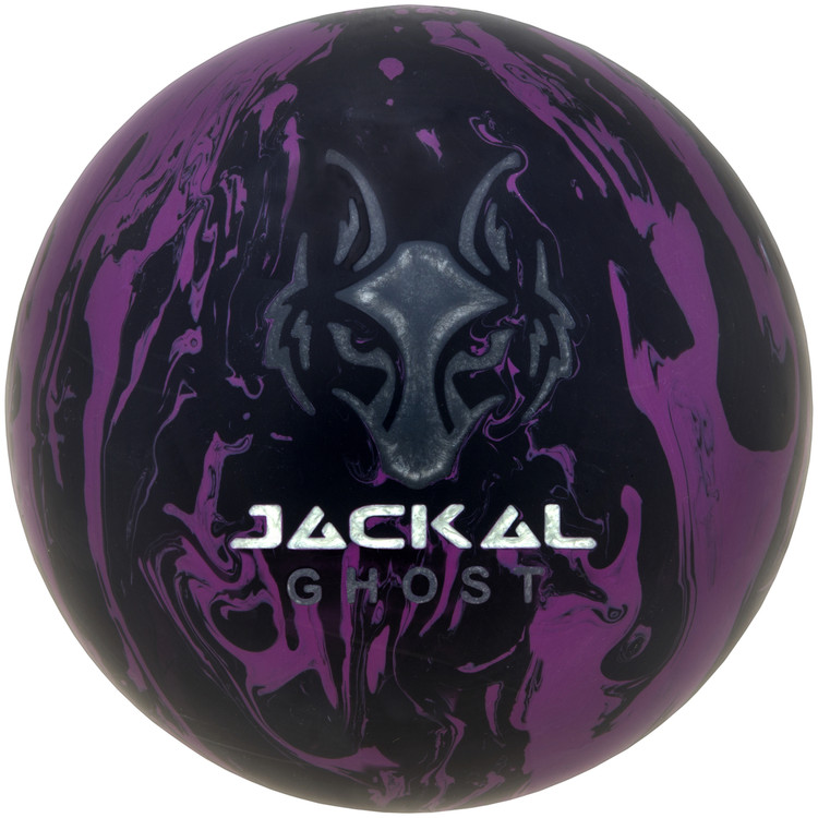 Jackal Ghost Front View