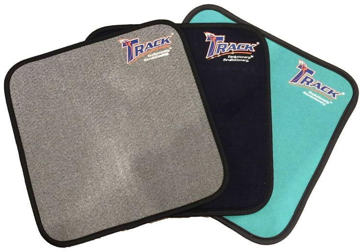 Track Microfiber EZ Grip Towel