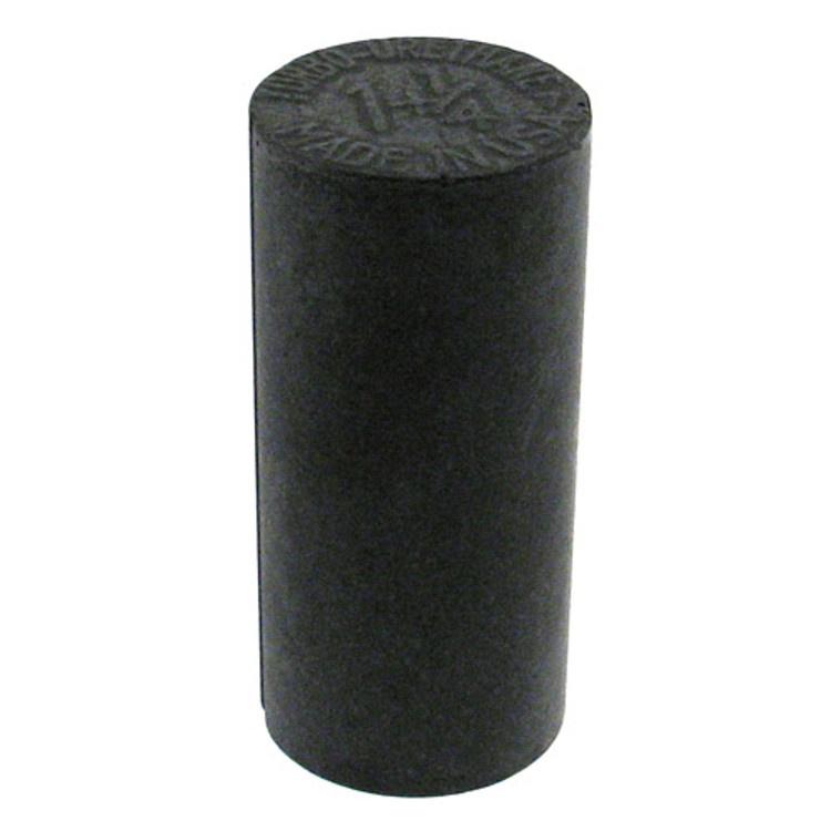 Turbo Grips Urethane Thumb Slug Black