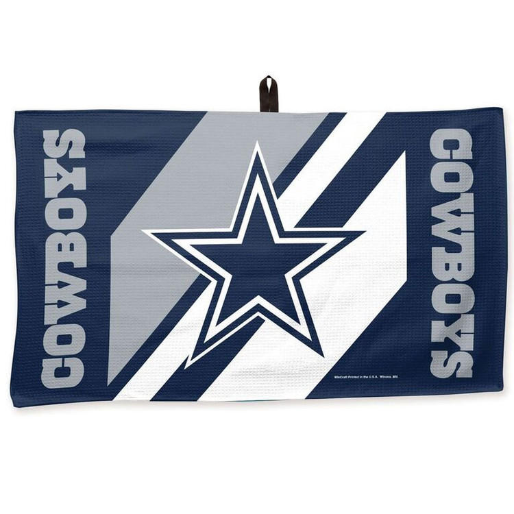 Master NFL Bowling Towel Dallas Cowboys