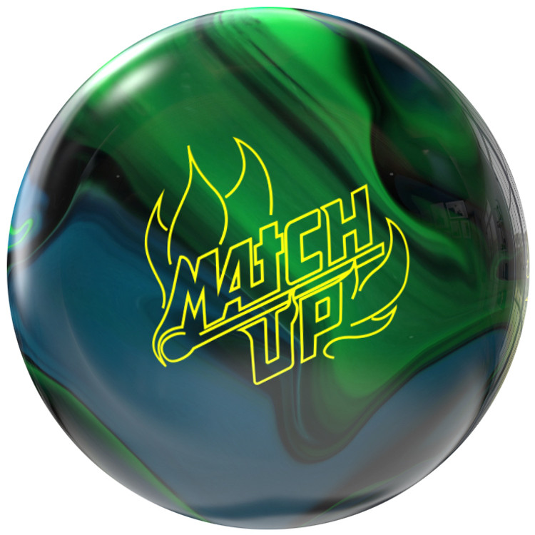 Storm Match Up Solid Bowling Ball