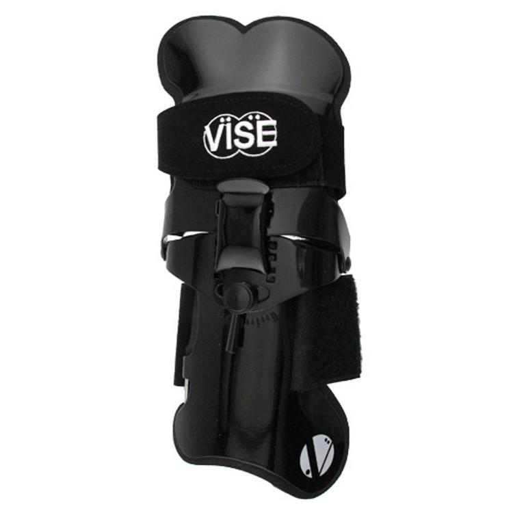 Vise V1 Wrist Support Charcoal Left Hand
