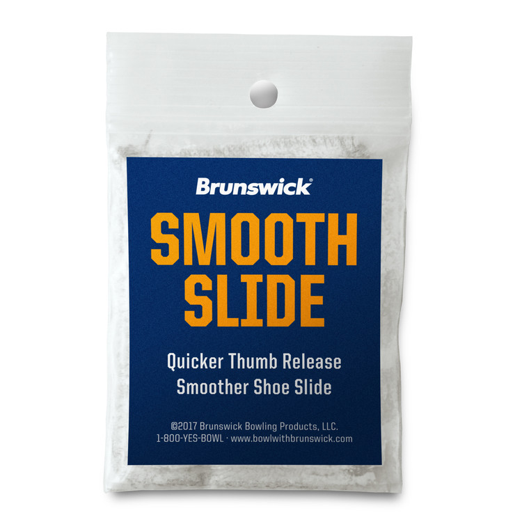 Brunswick Smooth Slide (dozen)