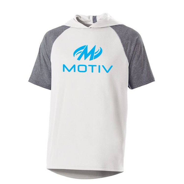 Motiv Echo Performance Mens Hoodie