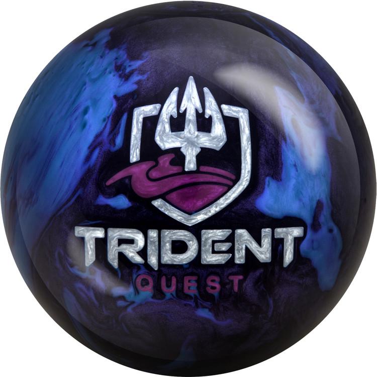 Motiv Trident Quest front view