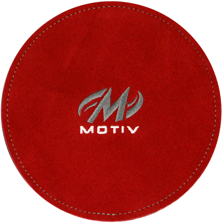 Vise Microfiber Seesaw Red