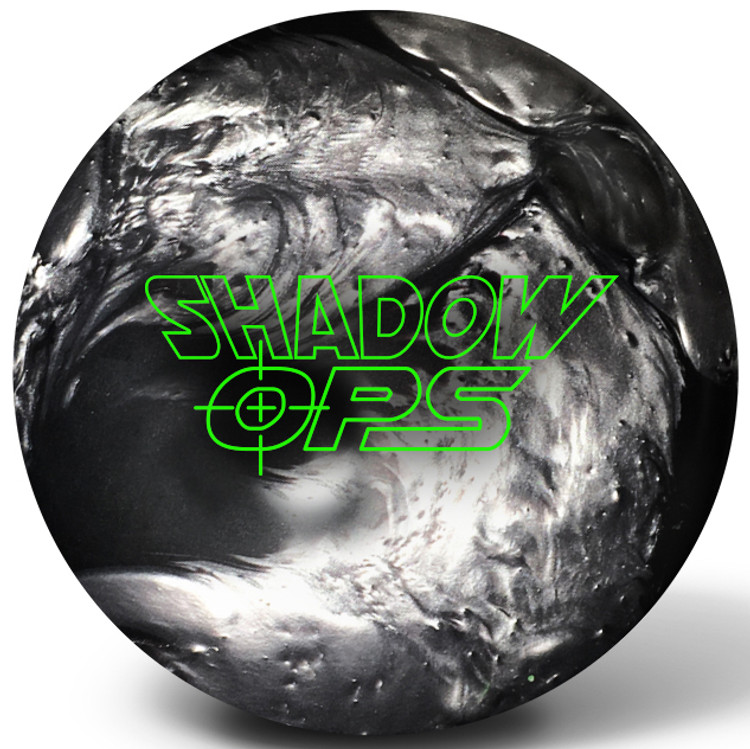 900 Global Shadow Ops Bowling Ball