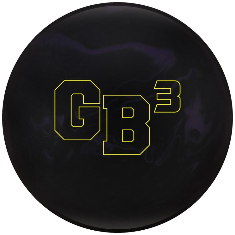 Ebonite GB3 Front View