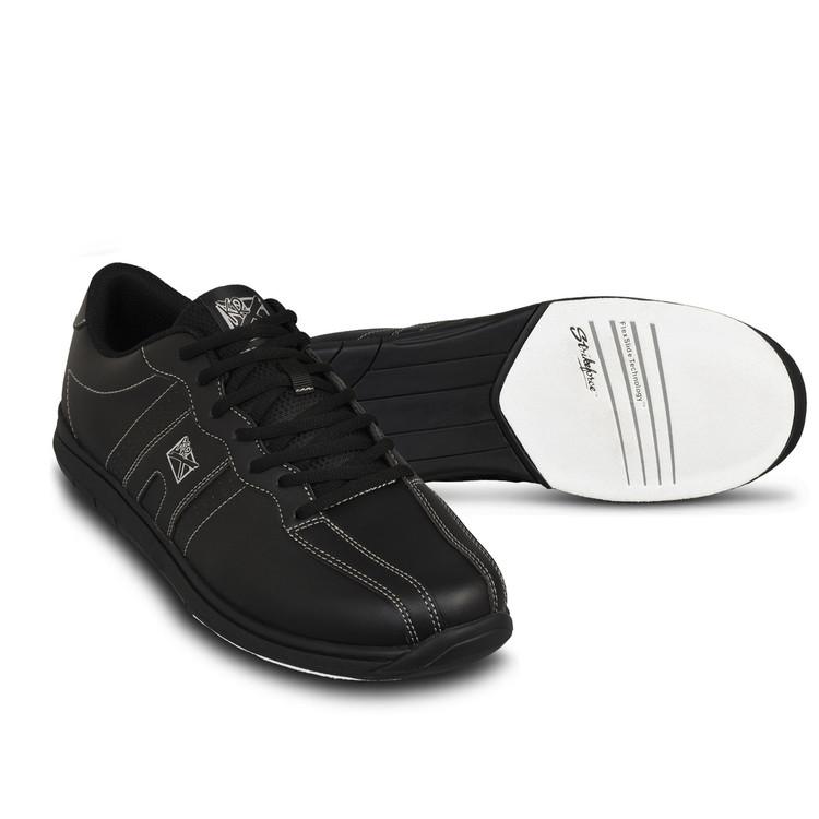 KR Strikeforce OPP Mens Bowling Shoes Black