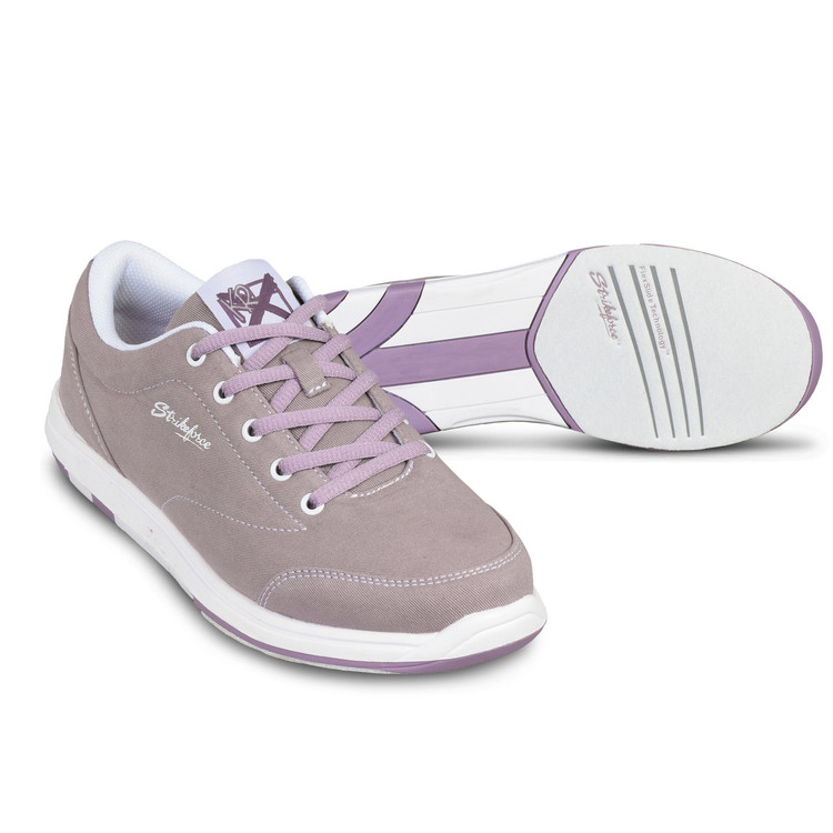 KR Strikeforce Chill Women's Bowling Shoes Mauve