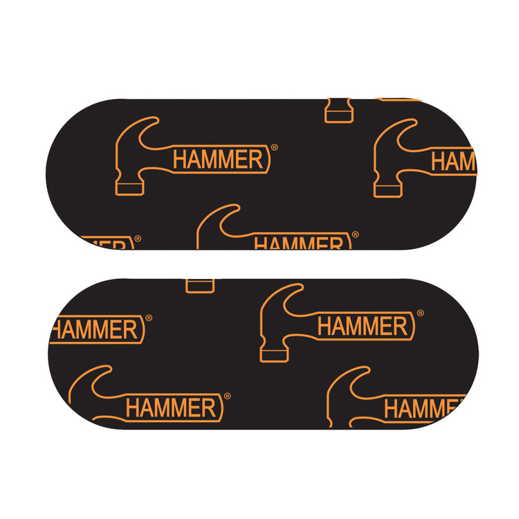 Hammer Skin Protection Tape Black