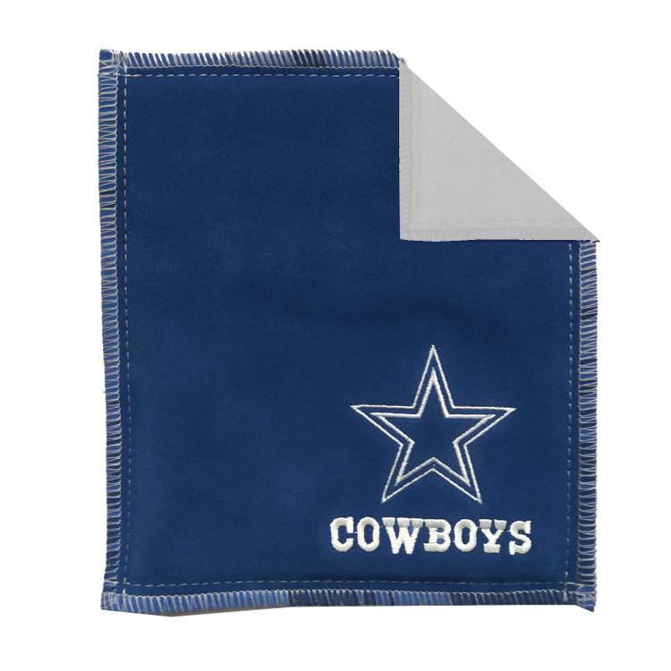 KR NFL Shammy Pad Cowboys