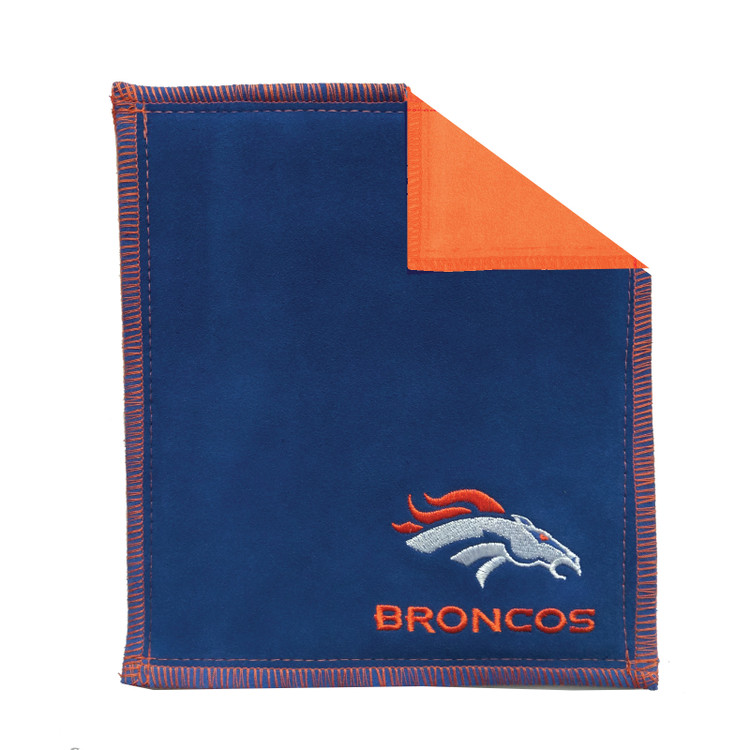 KR NFL Shammy Pad Broncos
