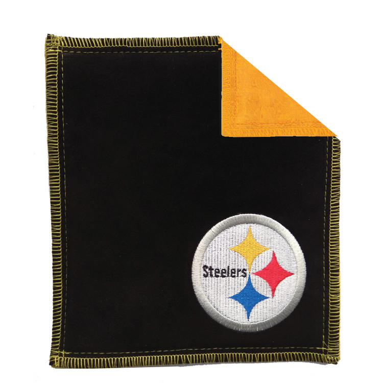 KR NFL Shammy Pad Steelers