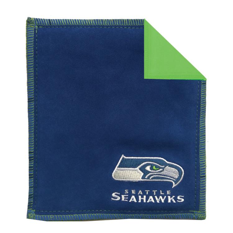 KR NFL Shammy Pad Seahawks