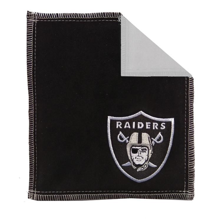 KR NFL Shammy Pad Raiders