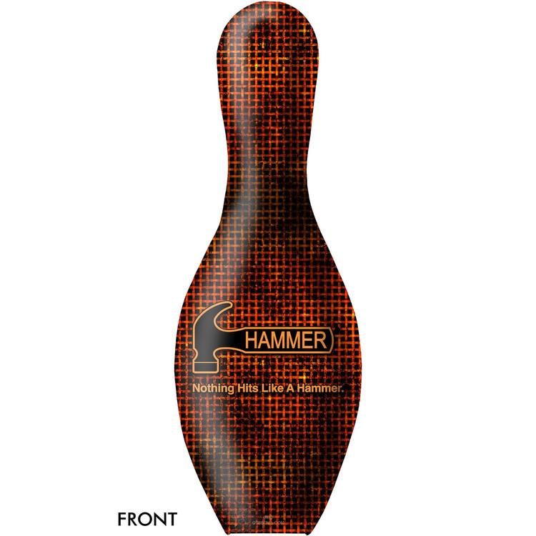 Hammer Bowling Pin
