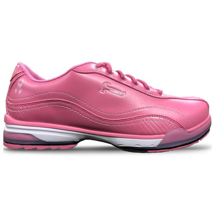 Hammer Force Plus Pink Breast Cancer Women's Bowling Shoes Right Hand