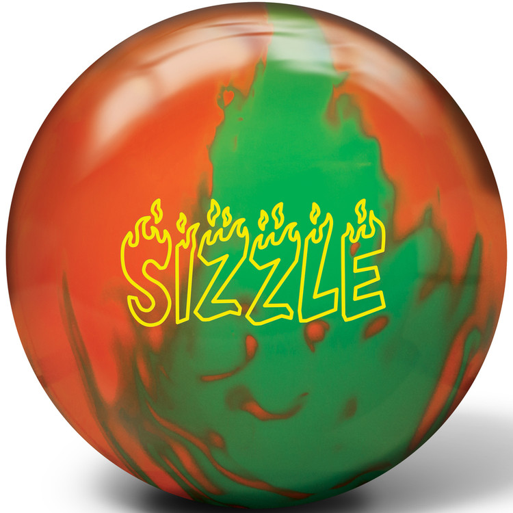 Radical Sizzle Front View
